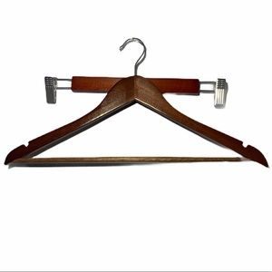 Other - Set of 2 Wooden Photography Hangers